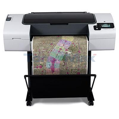 HP Designjet T-790 24-in PostScript